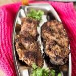 Nigerian beef suya kebabs - West African street food recipe