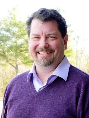 David Brown- mixologist