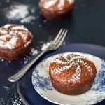 South African Malva Pudding Mini Cakes Recipe